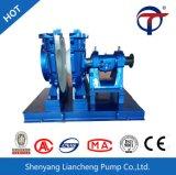 임펠러 Wear-Resistant 물자 산업 광업 건축 디젤 엔진 슬러리 펌프