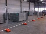 6FT X 9.5FT Canada Temporary Fence Panels and Accessories.