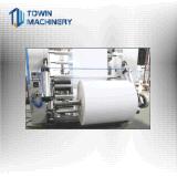 Rodillo de alta velocidad de la prensa de copiar de 8 colores para rodar la impresora de Flexo