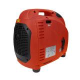 generador que acampa del mini pequeño inversor portable de la gasolina 2.5kw con la certificación de EPA/Ce/PSE