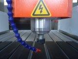 Propaganda do router do CNC do metal que mmói a máquina do CNC