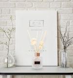 ガラス拡散器はとのホーム装飾および昇進のための絵の具箱の水星電気めっきし、