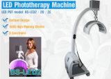 Akne-Abbau der LED/PDT Haut-Aushärtungs-Schönheits-Maschinen-PDT