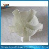 Serviço de impressão de China 3D