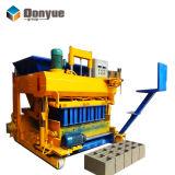 Am meisten benutzte Maschine des Block-Qtm6-25 für Verkaufs-Zenit
