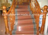 Поручень лестницы твердой древесины сбывания MD Kh Foshan горячий