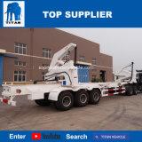 Titan Ladevorrichtungs-Heber-Behälter-Seiten-Laden-halb Schlussteil 20/40 FT-Swinglifters Steelbro seitlicher