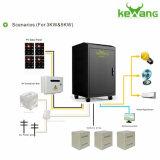 1kw/3kw/5kw dirigem o gerador de potência solar portátil do sistema de energia solar
