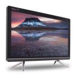 Intelligenter 32 Farben-Fernseher-Fernsehen-Digital LCD LED des Zoll-flachen Bildschirm-HD 3D Fernsehapparat