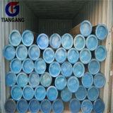 Tubo de caldera de ASTM A199 T11