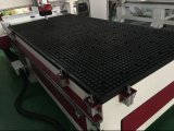 CNC Bearbeitung-Mitte CNC-Maschine