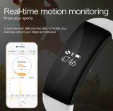 심박수 모니터 V66를 가진 수영 Bluetooth 4.0 지능적인 팔찌