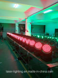 Discoteca Stage Lighting Zoom 36*10W RGBW 4in1 LED Wash Light