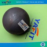 25mmから125mm投げられた粉砕の球の鋼球