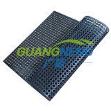 Циновка кухни анти- выскальзования резиновый/огнезащитная резиновый циновка настила, Anti-Fatigue циновка