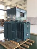 Alto stabilizzatore di tensione certo per costruzione 500kVA