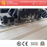 Qualität Belüftung-Abstellgleis-Platten-Strangpresßling-Zeile