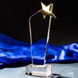 Migliore premio in bianco di vendita di cristallo per il regalo di affari