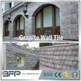 Flamed / Honed / Bush Hammered / Mushroom Surface Granite / Marble / Slate Wall Stone Tile