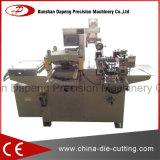 Vlakke Bed Die Cutting Machine voor Aluminiumfolie (DP-320B)