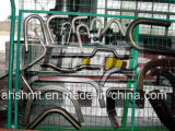 Machine à cintrer de pipe hydraulique de la commande numérique par ordinateur W27ypc-60/cintreuse de pipe/machine à cintrer de tube