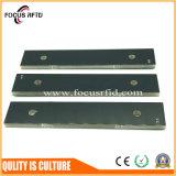 La banda UHF pasivo etiquetas RFID de largo alcance para la línea Proudction/rastreo electrónico