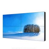 Yashi barata de la pared de vídeo LCD con 1X4, 2X2, 3X3, 3X4 de la pared de vídeo LCD