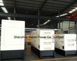 generatore BRITANNICO insonorizzato del diesel di Perkin di tasso standby di 88kVA 70kVA