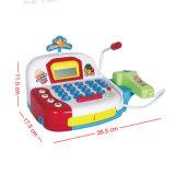 Кассовый аппарат игрушки ABS высокого качества с микрофоном