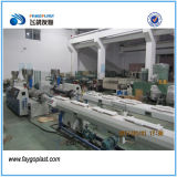 Китайский производитель Multi-Layers поливинилхлоридная труба экструзии линии