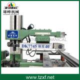CNC Wire Cut EDM Machine 70-80b