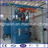 Промышленная машина чистки