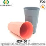 Großhandels-BPA geben Klimabambusfaser-Cup frei (HDP-3011)