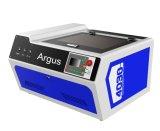Taglierina da tavolino del laser dell'acrilico per i materiali del metalloide