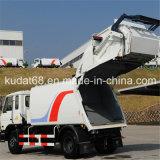 caminhão de lixo 4X2 comprimido (5121ZYS) para a venda
