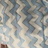 2017d'hiver de flanelle de coton de tissu tissu imprimé pour dames et pyjama pour hommes et les vêtements de nuit