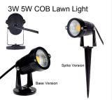 Водоустойчивый свет ландшафта сада 85-264/12V 5W напольный