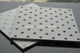 Korrosionsbeständige MgO-Absinken-Decken-Fliesen