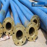 China-flexibler abschleifender Absaugung-Einleitung-Öl-Gummi-Schlauch