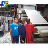 Suministro de Molino de Papel Higiénico Jumbo Roll wc hacer máquinas de fabricación
