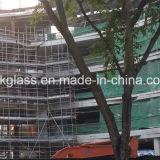 Filet de sécurité de PE de Vierge d'échafaudage de construction avec l'additif UV (YHZ-SFSN04)