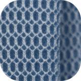 Пользовательские цвета 100% полиэстер Kintted Mesh ткани для спортивной одежды