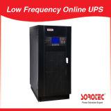 UPS in linea di doppia conversione con il parallelo di PCS della latta 6