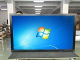 der Schule-75inch interaktive LCD Bildschirmanzeige Gerät LCD-