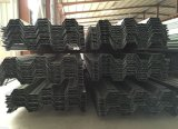 Лист/Galvanzied Decking стального пола Decking/0.6-1.2mm Yx51-305-915 /Floor