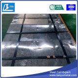 Recouvert de zinc Fiche de feux de croisement en acier galvanisé à chaud 1,0-3.0mm GI