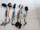 China PVC Made Paddle Board mit Nicht-Slip EVA