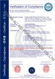 廃棄空気治療のための工業O3オゾン発生器(HW-O-600)