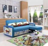 Мебель Ruierpu - стильная мебель спальни - кровать - кровать софы