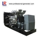 geração Diesel do gerador de 1250kVA Perkins para vendas